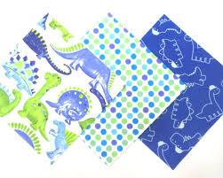 36 Flannel Fabric Pre Cut 6  x 6  Squares in Fun Dinosaur and Dot ... & 36 Flannel Fabric Pre Cut x Squares in Fun Dinosaur and Dot Print Flannel  Rag Quilt Kit Adamdwight.com