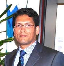 Ajithkumar Nair - EverybodyWiki Bios & Wiki
