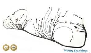 datsun 280z rb25det swap wiring harness wiring specialties datsun 280z rb25det wiring harness