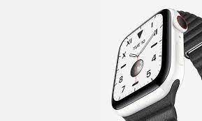 Apple Watch Edition Series 5 Screen ...