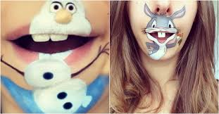 5 disney inspired makeup looks that ll make you look twice