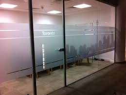 window frosting work we ve done