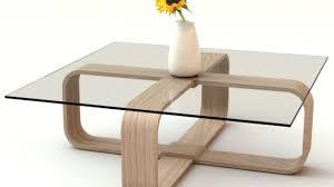 Table Design 22 Elegant Glass Table Design Ideas