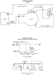 wiring diagram for allis chalmers c the wiring diagram b212 won t turn off ignition key mytractorforum the wiring diagram · wiring diagram for a allis chalmers