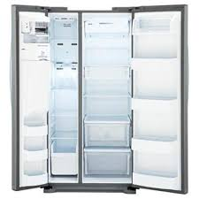 refrigerator 66 height. ft. side-by-side refrigerator, refrigerator 66 height b