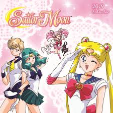 Animecalendar.eu is a tv guide which will tell you at what day, hour and tv station anime series is airing. Fred Francis On Twitter Sailormoon 2019 Calendars Are Up For Pre Order It S Theme Is Based On Sailor Moon S 2018 Was Based On Supers Wall Https T Co I6gyzdoka0 Mini Https T Co Vvp0j4e2tl Left Wall Right Mini