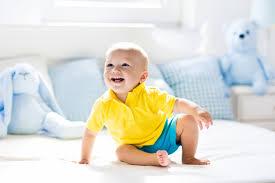 Sommerhitze Im Kinderzimmer Wie Bleiben Die Schlafräume Angenehm Kühl
