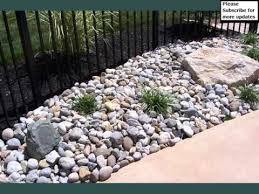 Rock Landscape Design Ideas | Landscaping Rocks Around Pool