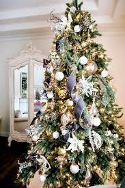 Designer Christmas Tree Ribbon Tips For Trimming Your Christmas Tree Like A Pro Randi