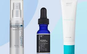 how to pick the best retinol cream for you according to a dermatologist