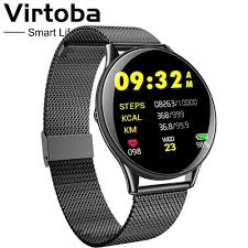 "<b>Virtoba</b> CN88 Smart Watch 1.3"" Color Display Activity Fitness ..."