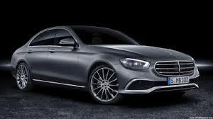 Mercedes benz e class 2016 exterior front side view. Mercedes Benz E Class W213 2021 300 Technical Specs Dimensions