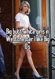 Big butt white teens