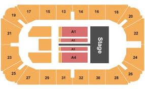 Hobart Arena Concert Seating Chart Hobart Arena Tickets And Hobart Arena Seating Chart Buy