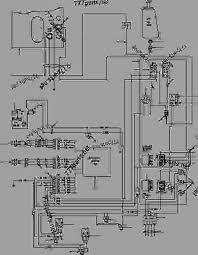 24 volt alternator wiring diagram komatsu dozer 24 diy wiring awd wiring diagram motor grader komatsu gd650a aw 2by 2cy