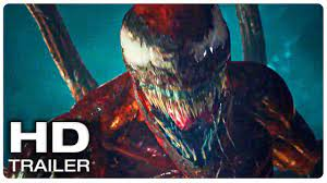 VENOM 2 LET THERE BE CARNAGE Trailer #2 ...