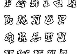Cool Ways To Write Letters Cool Ways To Write Letters Of The Alphabet A Cool  Way