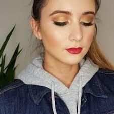 photo of i c makeup glasgow united kingdom glasgow makeup artist