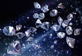 Mountain Of Light Diamond Scientists Find Quadrillions Of Tons Of Diamonds Beneath