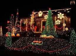 xmas lighting decorations. Obnoxious Xmas Light Decorations Lighting I