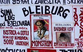 Image result for tito zločinac