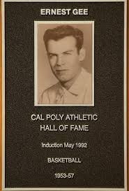 Ernest Gee (1992) - Cal Poly Pomona Athletics Hall of Fame - Cal ...