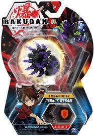 Bakugan mechtanium surge darkus helios mk2 520gs! Bakugan Spin Master Battle Brawlers Ultra Darkus Webam Amazon De Spielzeug