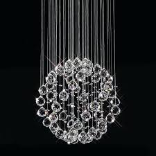 crystal pendant chandelier lighting innovative crystal lighting pendants crystal pendant