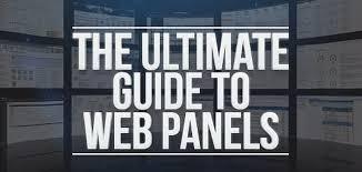 2019's Ultimate Guide to Web Panels: cPanel vs. Plesk vs. Webmin vs ...