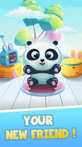 Play 2D Panda Cute Little Game for Kids - http://iosappspy.com/