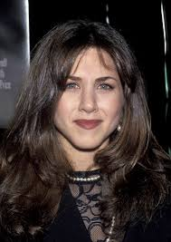 Jennifer Aniston Hair Style jennifer aniston hair evolution timeline of jen anistons hairstyles 8700 by wearticles.com