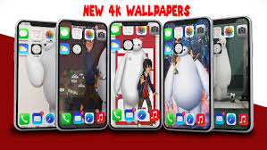 We provide version 1.0, the latest version you can choose the baymax wallpaper hd apk version that suits your phone, tablet, tv. Baymax Wallpaper New Anime Big Wallpapers Hero 1 0 Apk Androidappsapk Co