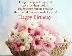 Happy Birthday Images And Quotes Delectable Happy Birthday Messages Birthday Wishes Images And Quotes Happy