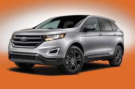 2018 ford edge. exellent edge 3  16 in 2018 ford edge