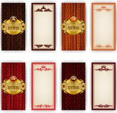 Invitation Card Sample Invitation Card Border Template Free Vector Download 28 941 Free