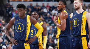 The Indiana Pacers Put The Depth In Depth Chart Ipacers