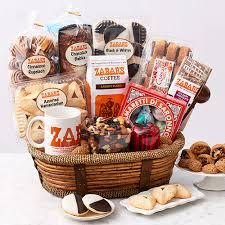 clic zabar s basket large