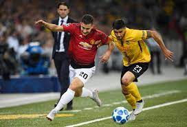 Manchester United fans rave about Diogo Dalot's debut against Young Boys