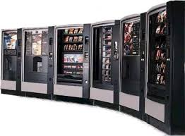 How To Run A Vending Machine Gorgeous Starting For Starting A Vending Machine Business Do It Yourself