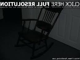 antique rocking chair identification chairs value photo 1 of 7 charming and black furniture glider ch