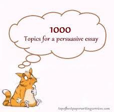 ideas about persuasive essay topics on pinterest     topics for a persuasive essay