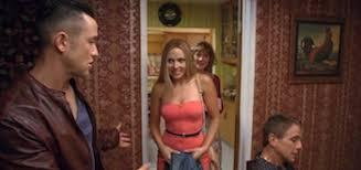 2013 Jon Don Filmbook Johansson Meets Family Clip Movie Gordon-levitt's