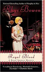 Royal Blood (A Royal Spyness Mystery ... - Amazon.com