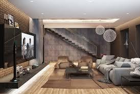 signature lighting. 5 Living Rooms With Signature Lighting Styles