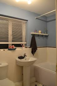 cheap bathroom makeover.  Makeover After3 With Cheap Bathroom Makeover
