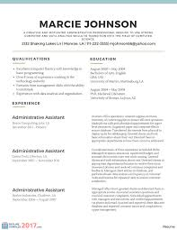 Two Page Resume Examples Two Page Resume Sample Document Controller Word In 100 Amazing 26