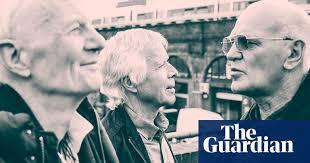 <b>Van der Graaf Generator</b>: 'We still love making a racket' | Music | The ...