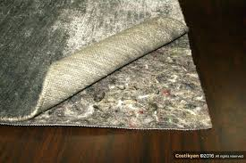rug pad size post rug pad cut to size