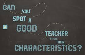 social policy and social work yu magazine do you know a good teacher when you see one