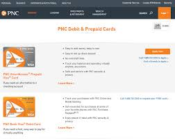 pnc debit card activation procedure